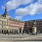 Visita guiada a la Plaza Mayor por su IV centenario