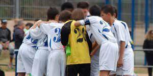 Juventud Madrid