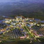 Torres de la Alameda pelea por seguir con el proyecto 'Madrid Live Resorts'