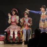 Teatralia regresa con clásicos y vanguardia