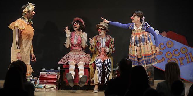 Teatralia 2017. Foto. D. Sinova