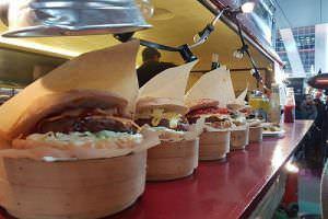 Hamburguesas en la 'Foodie Week' - Foto: Andrea Pita