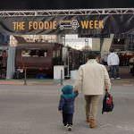 Los 'food trucks' regresan a Plaza de Castilla