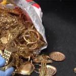 Detenidos en Madrid por blanquear dinero de la droga mediante empresas de compraventa de oro