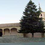 La iglesia de El Molar, declarada Bien de Interés Cultural