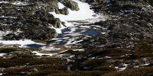 Lagunillas en Peñalara