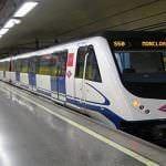 Nueva huelga de los maquinistas de Metro el 17 de octubre