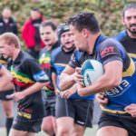 Orcasitas y Getafe acogen el torneo bianual de rugby gay