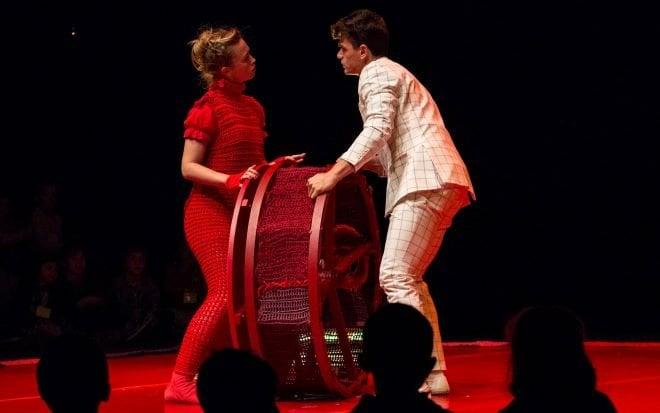 Teatralia espectáculos comunidad de madrid