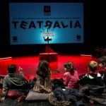 Teatralia regresa con espectáculos para niños y jóvenes