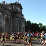 El Maratón de Madrid cumple 40 años