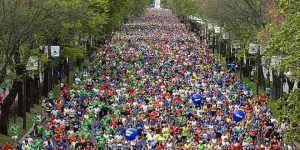 Maratón madrileño