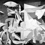 'Piedad y terror en Picasso. El camino a Guernica', en el Reina Sofía