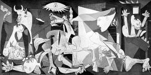 'Piedad y terror en Picasso. El camino a Guernica', en el Reina Sofía @ Museo Reina Sofía | Madrid | Comunidad de Madrid | España