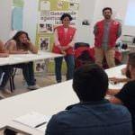 'Aprender trabajando', un proyecto para la inserción laboral de los jóvenes