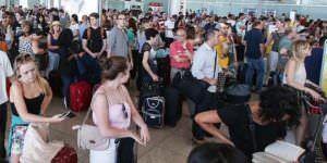 Reclamaciones por retrasos, cancelaciones o denegación de embarque
