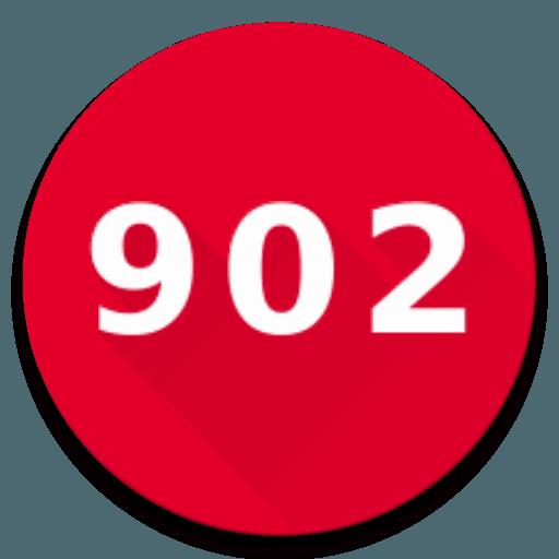 teléfono 902