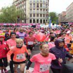 La Carrera de la Mujer vuelve a Madrid en su decimosexta edición