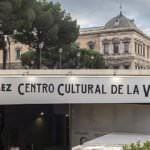 40 años del Centro Cultural de la Villa, Teatro Fernán Gómez