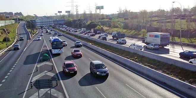 M40 autopista