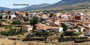 Paredes de Buitrago