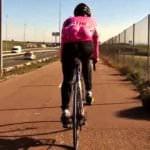 Se elimina un punto negro para los ciclistas
