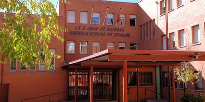 Escuela Oficial de Idiomas Juan de Mairena