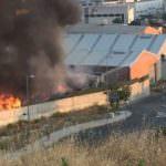 15 heridos y cinco centros educativos cerrados por el incendio en Arganda del Rey