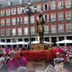 Chotis, música, fuegos artificiales y más actividades protagonizan San Isidro
