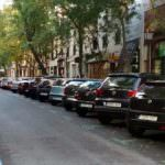 Los vehículos más contaminantes pagarán más por aparcar en zona SER