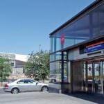 La estación de Metro junto al Wanda ya tiene nuevo nombre, Estadio Metropolitano