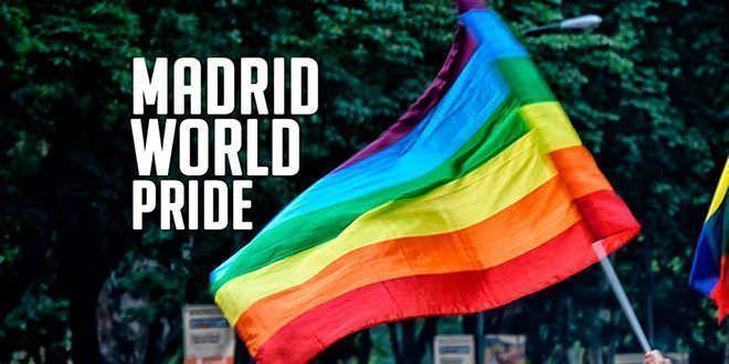 World Pride ecológico
