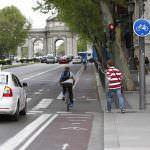 Nuevas medidas de circulación en la ciudad