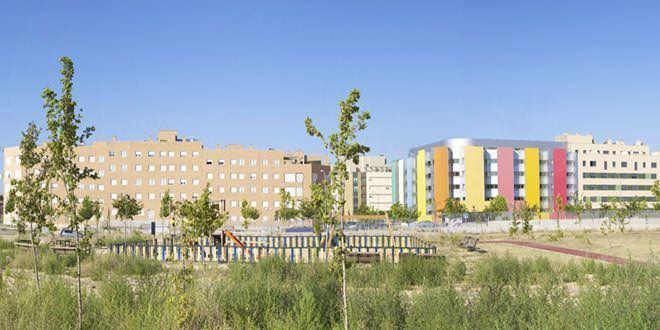 El ensanche de vallecas es ahora un nuevo barrio de madrid - Ensanche de vallecas ...