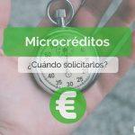 El peligro de los microcréditos: consejos para su contratación