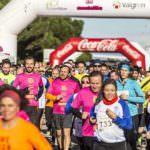 La carrera 10k Mercamadrid vuelve el 8 de octubre
