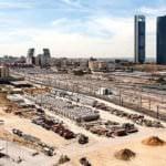 La ciudad se moderniza con Madrid Nuevo Norte