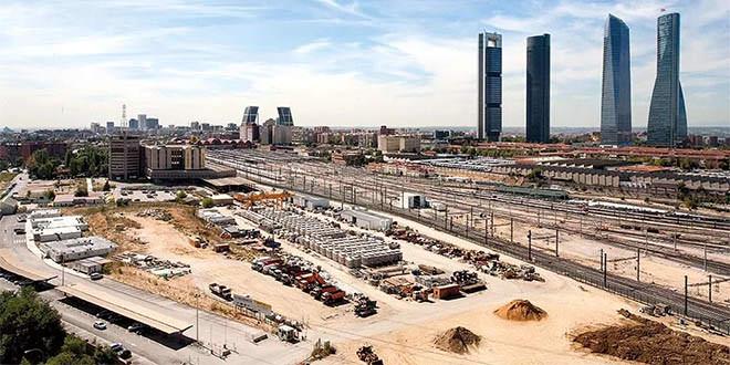 Acuerdo para Madrid Zona Norte