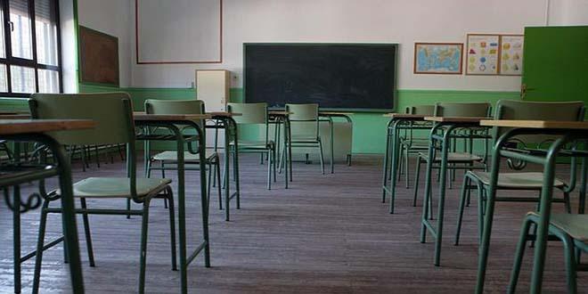 Nuevo instituto Alcobendas