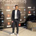 Preestreno de 'Transformers' en Autocine Madrid
