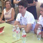 Estudiantes de Las Rozas ganan el primer premio de la Agencia Espacial Europea
