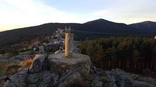 Vistas desde La Sevillana