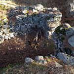 Piedras de la Ruta Alto del León