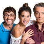 'Pares y Nines', una fresca comedia para el verano