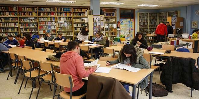 Educación en Alcobendas