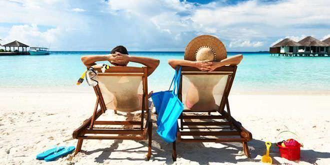 Agencia de viajes. Foto cortesía de RACC