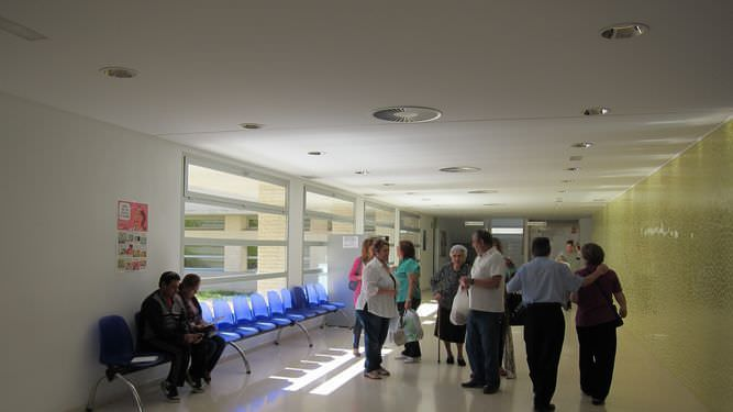 Centros de Salud Comunida de Madrid. Con motivo del Día Europeo de Prevención de RiesgoCardiovascular