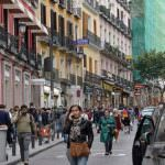 La calle Carretas será peatonal