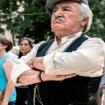 Fiestas de San Cayetano con 'swing', limonada y majas