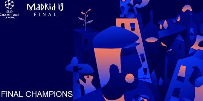 Final Champions 2019